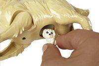 Barbie set de jeu Chien avec ses chiots brun-Image 2