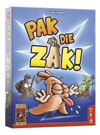 Pak Die Zak! NL