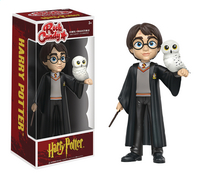 Funko figurine Harry Potter Rock Candy Harry Potter