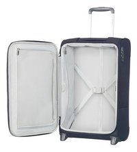Samsonite zachte reistrolley Base Boost 35 Upright Navy Blue 55 cm-Artikeldetail