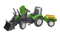 Falk tracteur Lander z240x-Détail de l'article