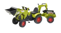 Falk tractor Claas Axos