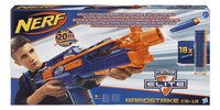 Nerf Elite fusil Rapidstrike CS-18