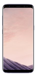 Samsung smartphone Galaxy S8+ 64 Go Orchid Gray-Avant