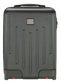 Princess Traveller harde reistrolley Detroit zwart 55/59 cm-Afbeelding 3