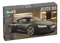 Revell Audi R8-Linkerzijde