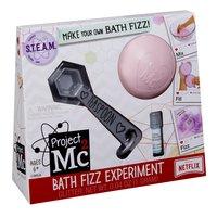 Project Mc² S.T.E.A.M. Experiment Bath Fizz-Linkerzijde