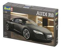 Revell Audi R8-Rechterzijde