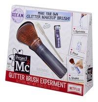 Project Mc² S.T.E.A.M. Experiment Glitter Brush-Rechterzijde