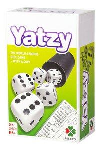 Yatzy-Côté droit