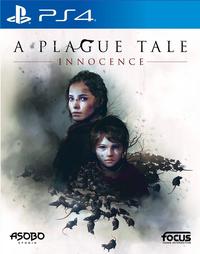 PS4 A Plague Tale: Innocence FR/ANG-Avant