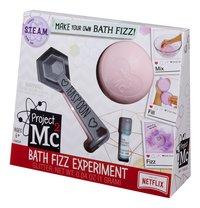 Project Mc² S.T.E.A.M. Experiment Bath Fizz-Rechterzijde