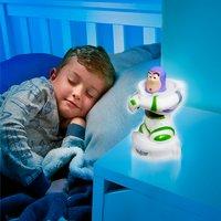 GoGlow Buddy nacht-/zaklamp Toy Story Buzz-Afbeelding 5