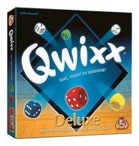 Qwixx Deluxe-Linkerzijde