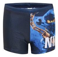 Zwemshort LEGO Ninjago donkerblauw-Vooraanzicht