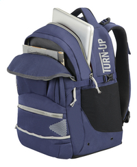Samsonite rugzak Turn-Up M Royal Cobalt-Artikeldetail