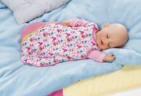 BABY born slaapzak Dierenvriendjes-Afbeelding 1