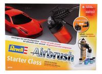 Revell Airbrush starter class set-Vooraanzicht