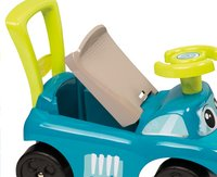 Smoby loopwagen Auto Ride-On blauw-Artikeldetail