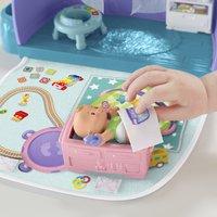 Fisher-Price Little People La chambre des bébés-Image 3