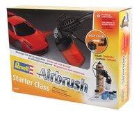 Revell Airbrush starter class set-Rechterzijde