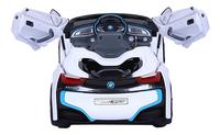 Elektrische auto BMW i8 Spyder-Artikeldetail