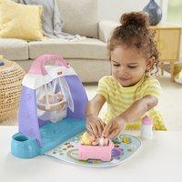Fisher-Price Little People La chambre des bébés-Image 4