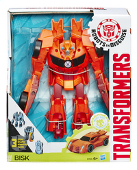 Figuur Transformers Robots in Disguise Bisk