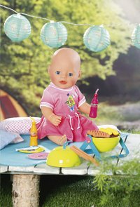 BABY born Play & Fun Barbecue-Image 2