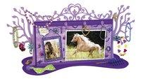 Ravensburger Puzzle 3D Girly Girl arbre à bijoux avec chevaux-Avant