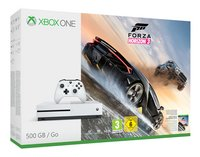 XBOX One S Console 500 Go Forza Horizon 3