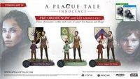 PS4 A Plague Tale: Innocence FR/ANG-Détail de l'article