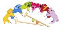 BuitenSpeel Croquet Junior-commercieel beeld