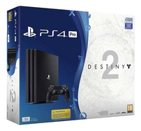PS4 Console Pro 1 To + Destiny 2 + That's you