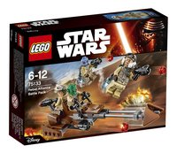LEGO Star Wars 75133 Rebel Alliance Battle Pack