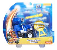 Fisher-Price Speelset Blaze en de Monsterwielen Cannon Blast Crusher
