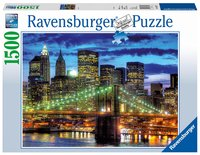 Ravensburger puzzle Skyline New York