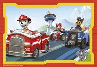 Ravensburger puzzel 2-in-1 PAW Patrol in actie-Artikeldetail