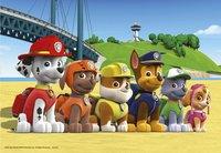 Ravensburger puzzel 2-in-1 PAW Patrol Dappere honden-Artikeldetail