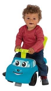 Smoby loopwagen Auto Ride-On blauw-Afbeelding 1