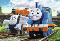 Ravensburger puzzle 2 en 1 Thomas & ses amis-Détail de l'article
