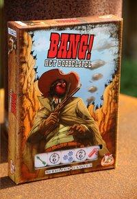 Bang! Het dobbelspel-Afbeelding 1