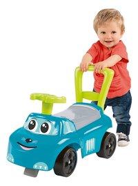 Smoby loopwagen Auto Ride-On blauw-Afbeelding 2