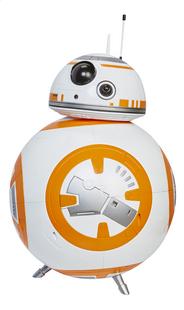 Figurine Star Wars Épisode VII Deluxe BB-8-Avant