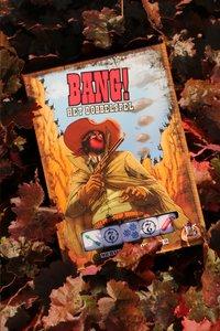Bang! Het dobbelspel-Afbeelding 2