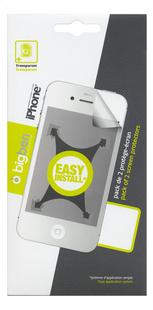 Bigben beschermfolie voor iPhone 5/5s/5c