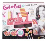 Gel-a-Peel 3D Design Station-Vooraanzicht