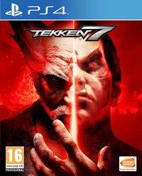 PS4 Tekken 7 FR
