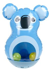 DreamLand Koala se balance-commercieel beeld