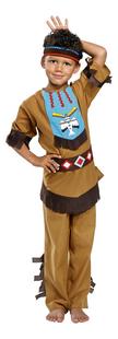 DreamLand déguisement d'indien taille 146